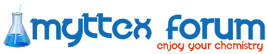 Myttex Forum: Forum su Chimica e Scienze